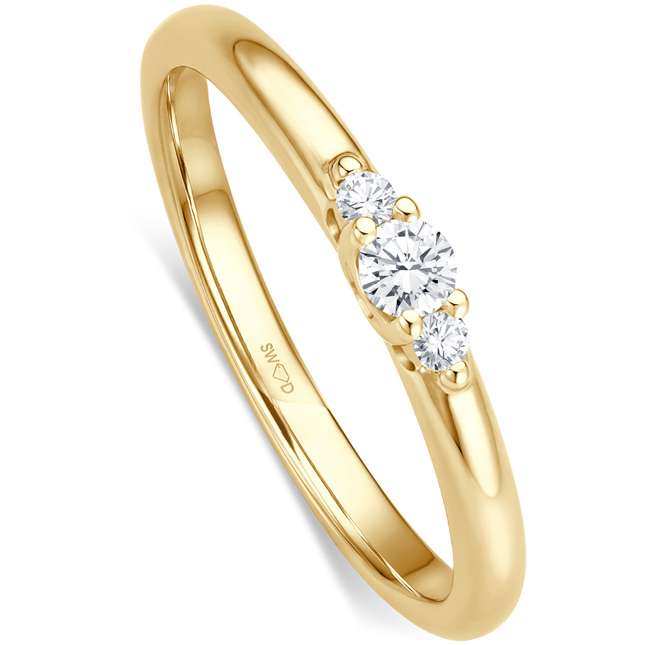 bellaluce Ring R8739