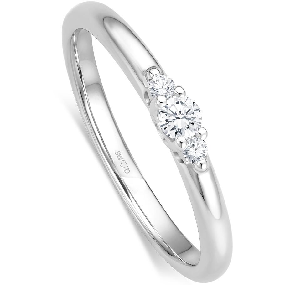 bellaluce Ring R8739_WG