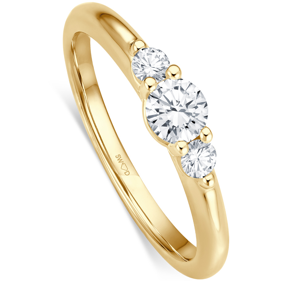 bellaluce Ring R8741
