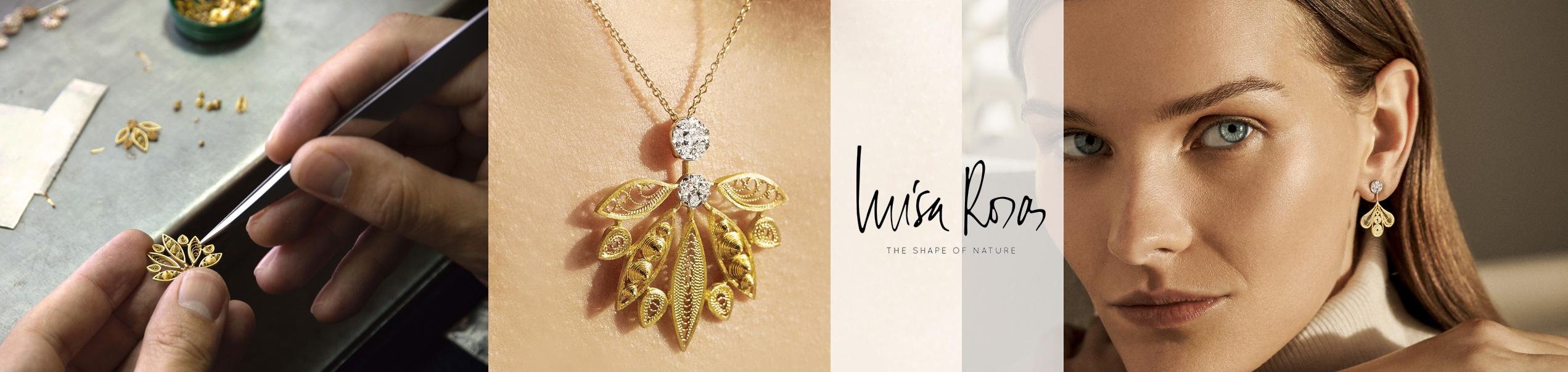 Luisa Rosas Jewellery