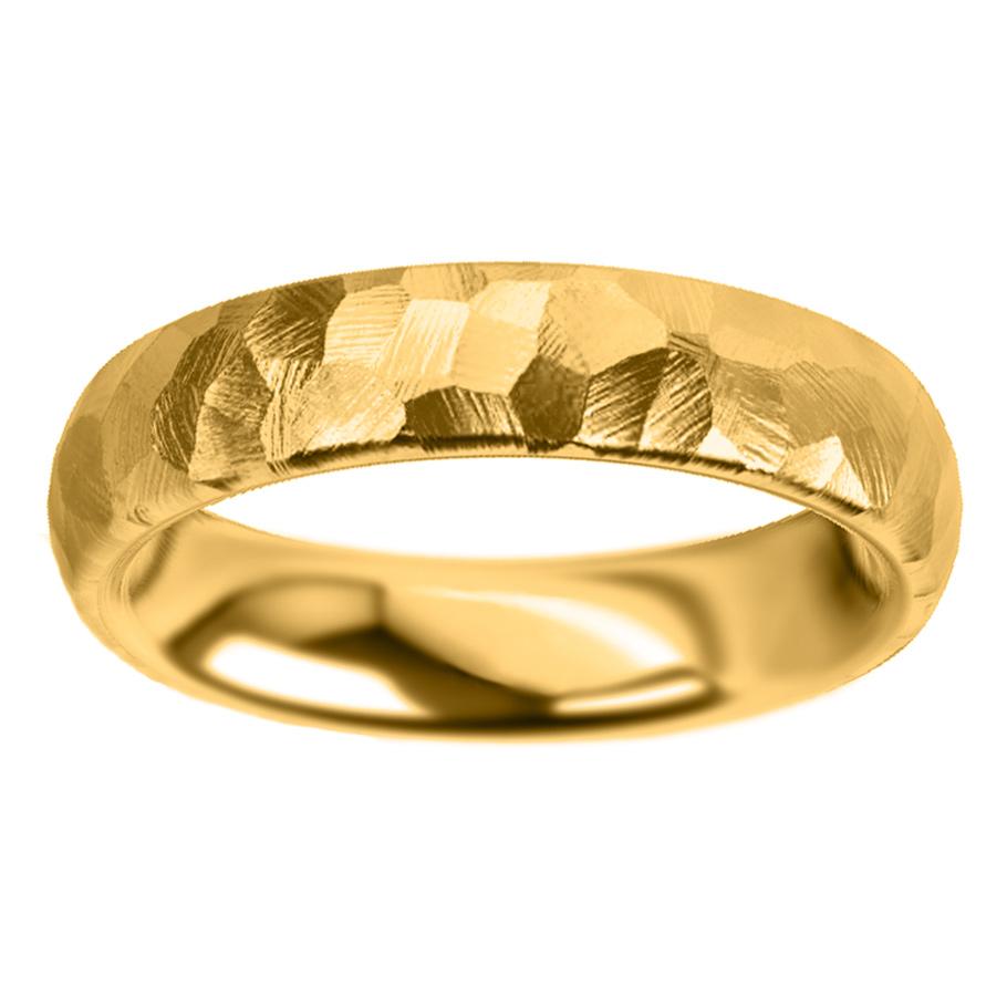 Meister Trauring diamantmatt