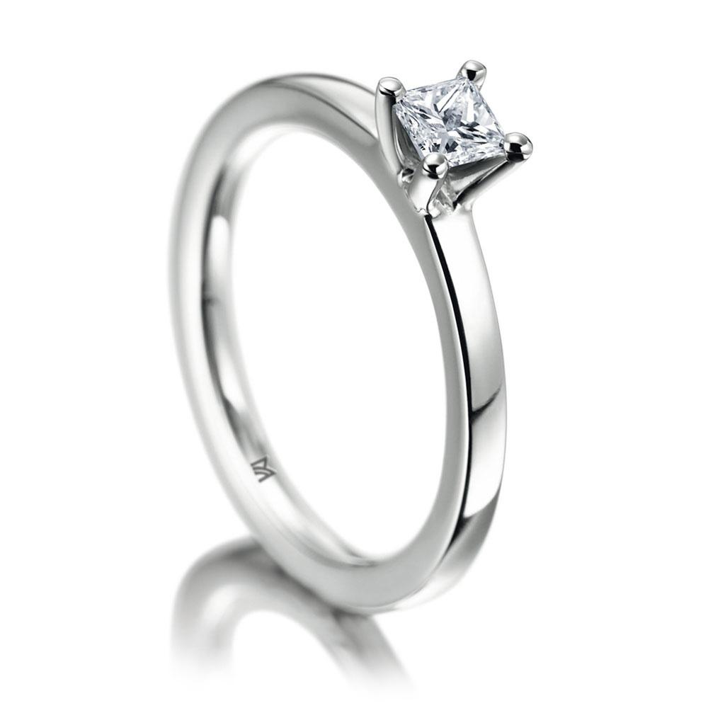 Meister Verlobungsring Diamant