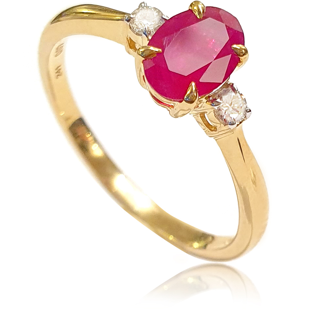 Mio Fallegro Ring 24118273854